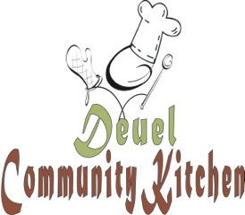 Thumbnail Image For Deuel Community Kitchen Labeling Information