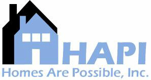 Thumbnail Image For Homes are Possible, Inc. (HAPI) - Click Here To See