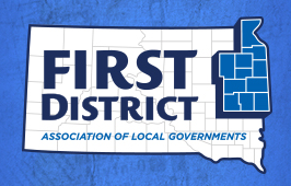 Thumbnail Image For First District Association of Local Government - Click Here To See