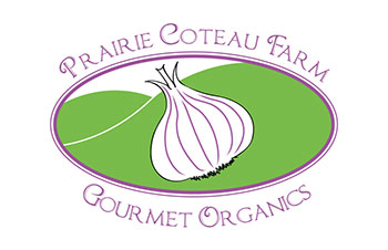 Prairie Coteau Farm: Gourmet Organic Garlic, Lamb & Fleece Photo