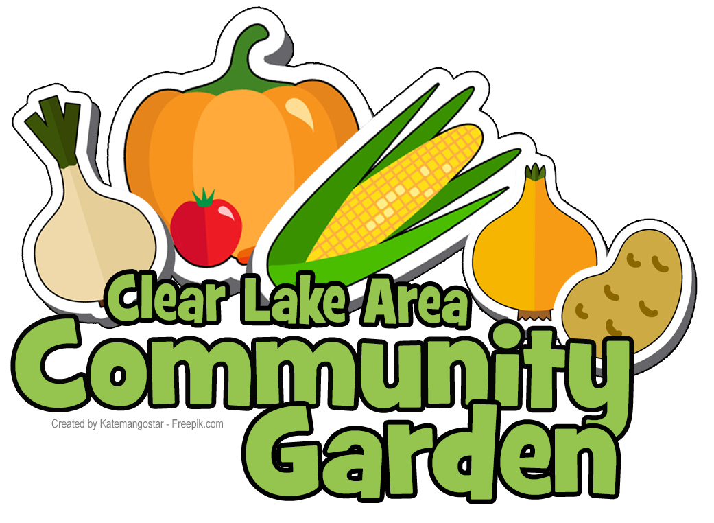 Thumbnail Image For 2019 Clear Lake AREA Community Garden Application - Click Here To See